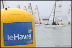 Coupe Nationale Jeunes Catamarans * Le Havre - 24-26 Avril 2015